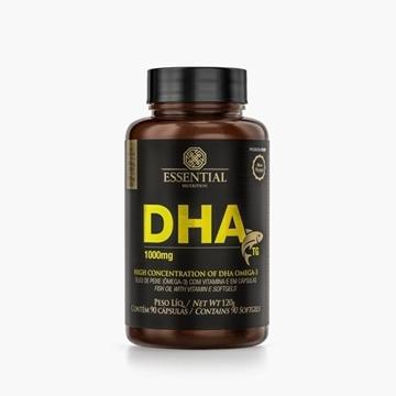Imagem de Omega DHA TG Essential Nutrition 1000mg 90cps