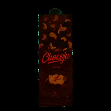 Imagem de Bebida de Castanha de Caju Cajueiro Chocoju 1L