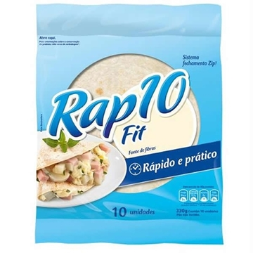 Imagem de Rap10 Pullman Fit Light 330g