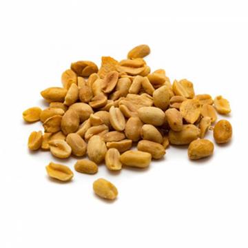 Imagem de Amendoim Sem Pele Torrado Sem Sal (100 G)