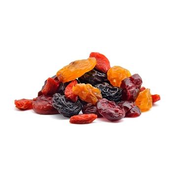 Imagem de Mix de Frutas Desidratadas (100 G)