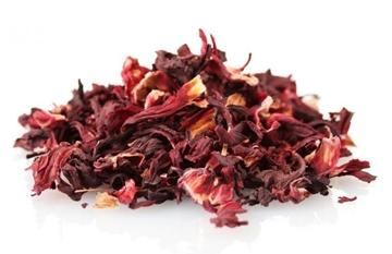 Imagem de Chá de Hibisco Flor (100 G)