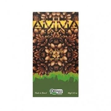 Imagem de Barra Chocolate Amma 60 Qahwa 80g