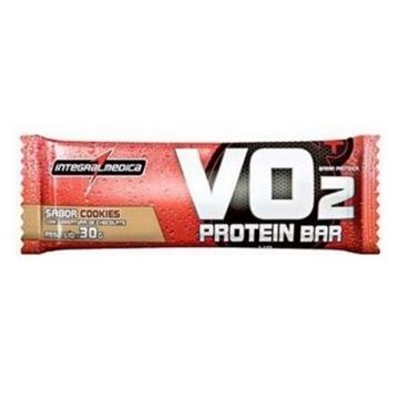 Imagem de Barra de Proteína V02 Slim Cookies 30g