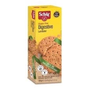 Imagem de Biscoito Schar Digestive 150g