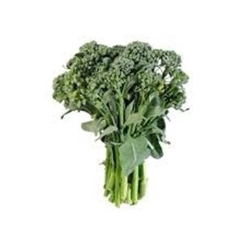 Imagem de Brócolis Orgânico Terra Via (100 G)