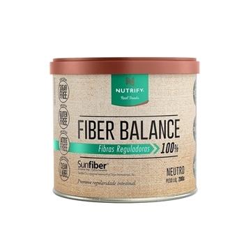 Imagem de Fiber Balance Nutrify Neutro 200g