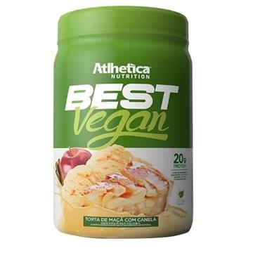 Imagem de Best Vegan Torta de Maçã e Canela  Atlhetica 500g