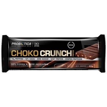 Imagem de Choko Crunch Amargo Probiótica 40g
