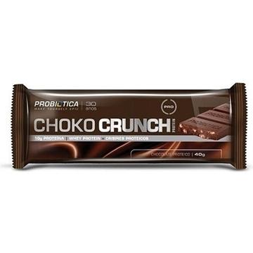 Imagem de Choko Crunch Probiótica Protein 40g