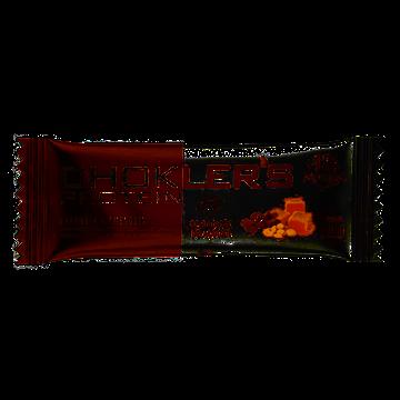 Imagem de Barra de Proteína Chokler's Protein Mix Nutri Caramelo e Amendoim 60g