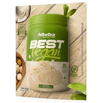 Imagem de Best Vegan Cocada Atlhetica sache 32g