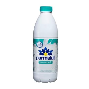Imagem de Leite Desnatado Parmalat Pet 1L