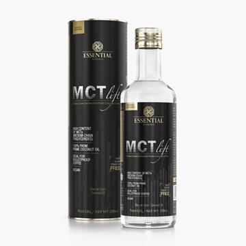 Imagem de MCT LIFT Essential Nutrition 250ml
