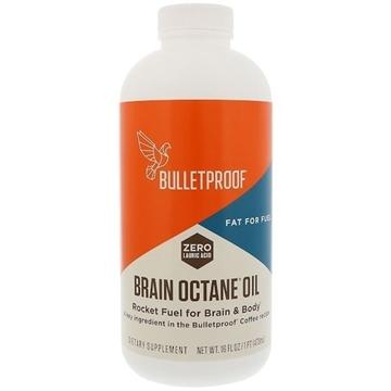 Imagem de MCT Brain Octane Bulletproof 473ml