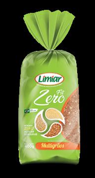 Imagem de Pão Integral Limiar Multigrãos 400g
