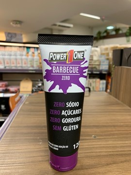 Imagem de Barbecue Zero -  Power One 120g