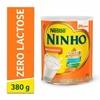 Imagem de Leite em Pó Ninho Zero lactose 380g