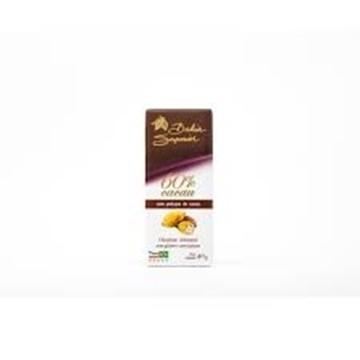 Imagem de Chocolate 60% Cacau Bahia Superior 40g