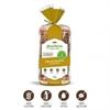 Imagem de Pão Bem Nutrir Cenoura com sementes Sem Glúten 500g