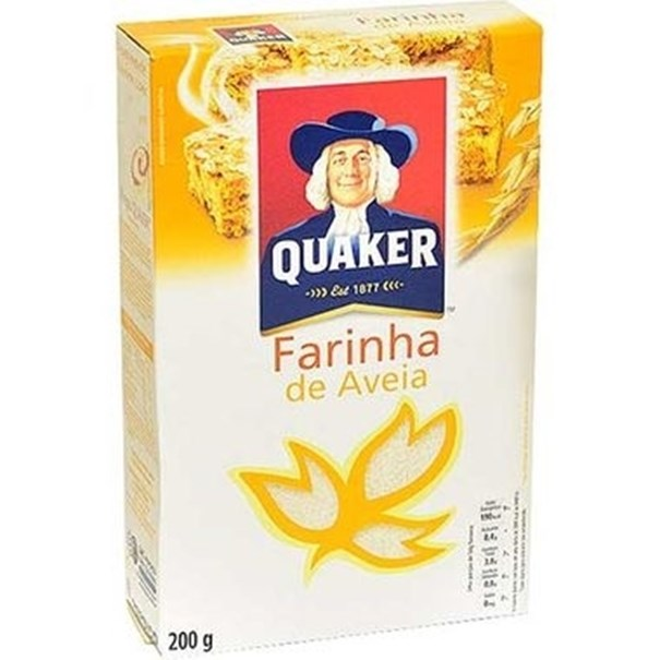 Imagem de Farinha de Aveia Quaker 200g