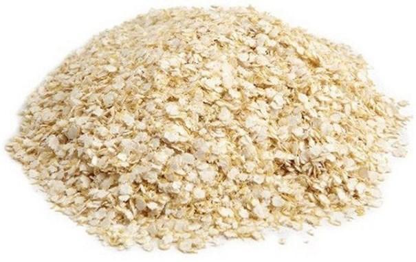 Imagem de Quinoa em Flocos Branca (100 G)