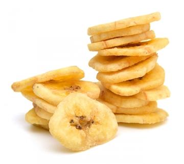Imagem de Banana Chips Canela (100 G)
