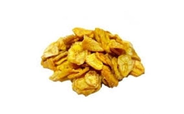 Imagem de Banana Chips Salgada (100 G)