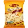 Imagem de Biscoito de Polvilho Nazinha queijo sem glúten 100g