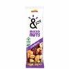 Imagem de Barra de cereal  Mixed Nuts Agtal Cranberry 30g
