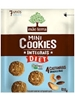 Imagem de Biscoito Cookies Mãe Terra Diet orgânico Castanha 120g