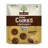 Imagem de Biscoito Cookies Mãe Terra orgânico Banana Cacau 120g