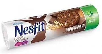 Imagem de Biscoito Nestle Nesfit Cacau Cereais 200g