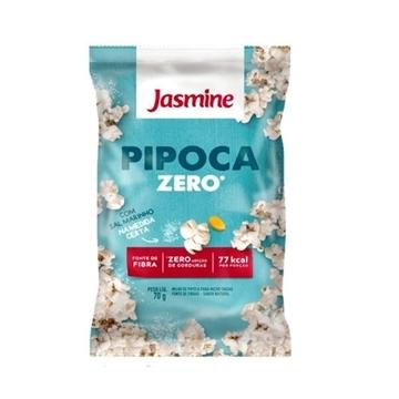 Imagem de Pipoca Jasmine para Microondas Zero natural 70g