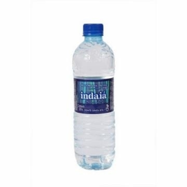 Imagem de Água Mineral Indaiá 500ml