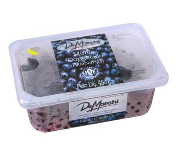 Imagem de Blueberry Di Marchi congelado 450g