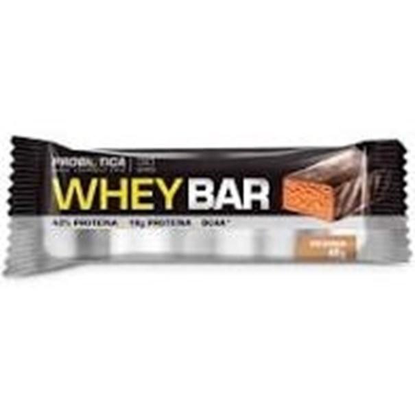 Imagem de Barra de Proteína Whey Bar Probiótica Amendoim 40g