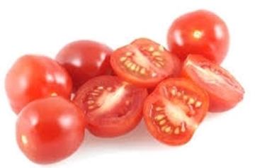 Imagem de Tomate Cereja Orgânico (100 G)