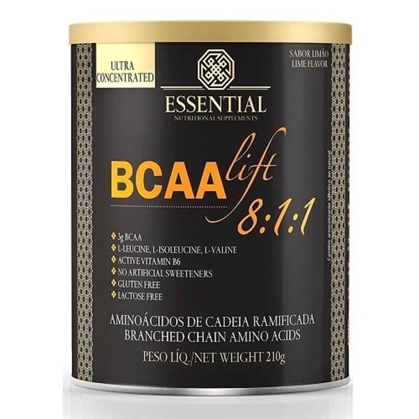 Imagem de Bcaa Essential Lift Limão 210g