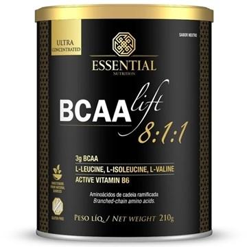 Imagem de Bcaa Essential Lift Neutro 210g
