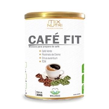 Imagem de Café Fit Mix Nutri 300g