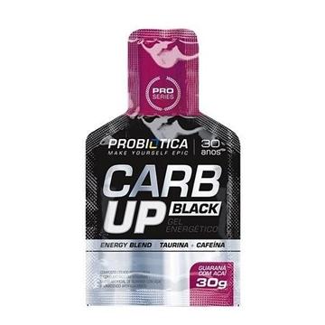 Imagem de Carbup Gel Probiótica Black Açaí com Guaraná 30g
