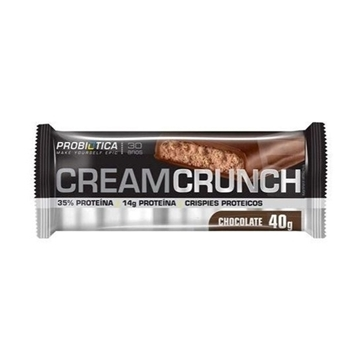 Imagem de Cream Crunch Probiotica Chocolate 40g