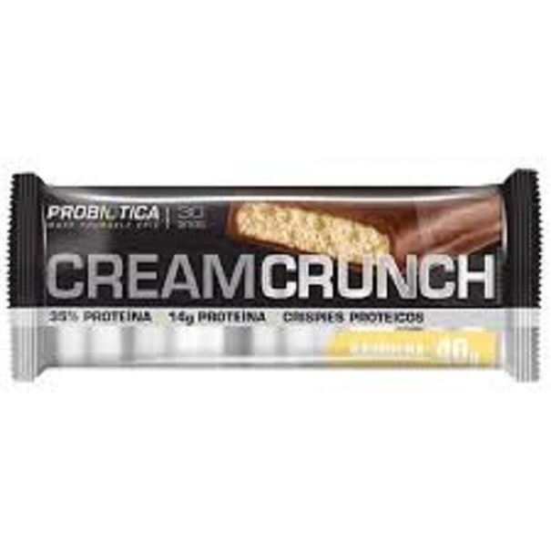Imagem de Cream Crunch Probiotica Vanilla 40g