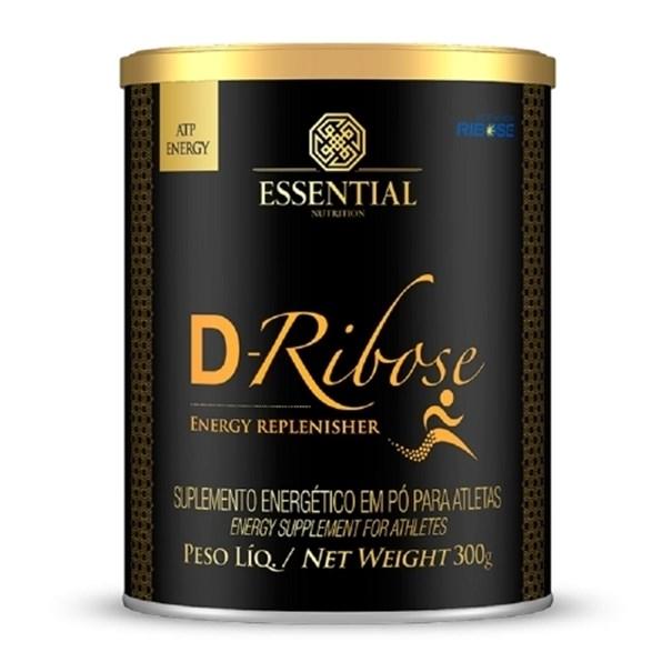 Imagem de D Ribose Essential 300g