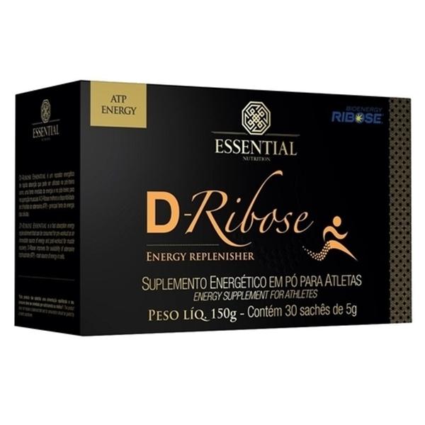 Imagem de D Ribose Essential 5g sache 30