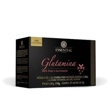 Imagem de Glutamina Essential 30 sachê 5g