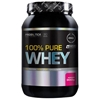 Imagem de Proteína 100% Pure Whey Probiótica Morango 900g