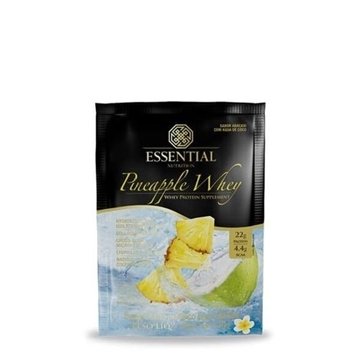 Imagem de Essential Pineapple Whey Sachê C15 30g