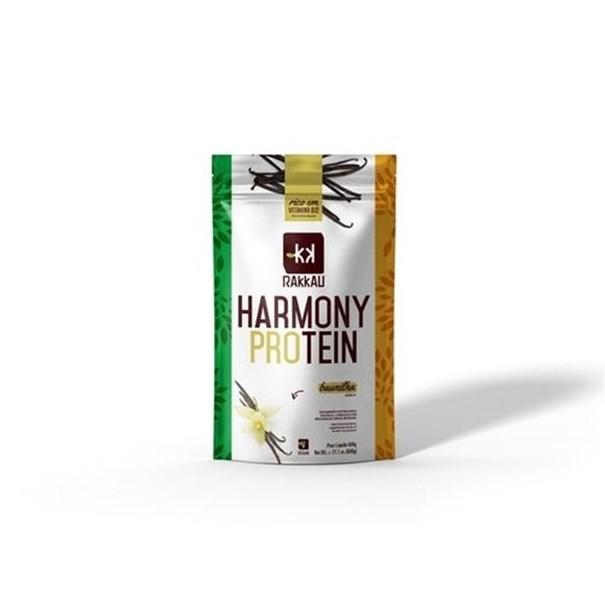 Imagem de Protein Harmony Rakkau Baunilha 600g